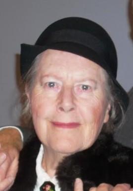 Barbara Rosen