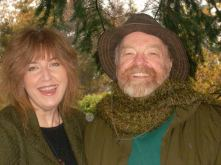 Tami Marston and Mark Turnbull