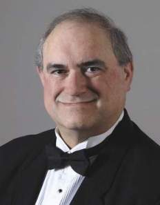 Michael Wing
