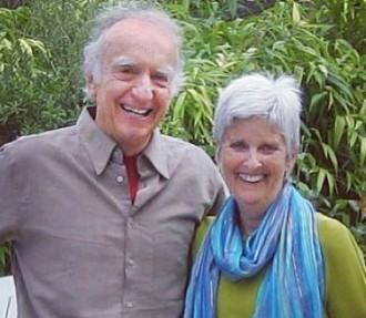 Ron Danko (left)