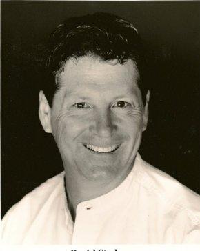 Daniel Stepphens