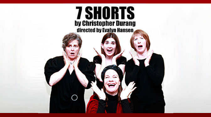Shorts by Christopher Durang