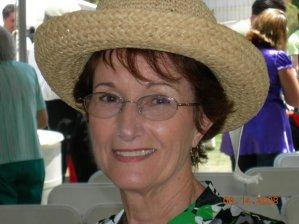 Barbara Horton