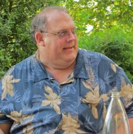 Bob Herried