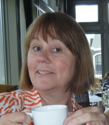 Jahnna Beecham