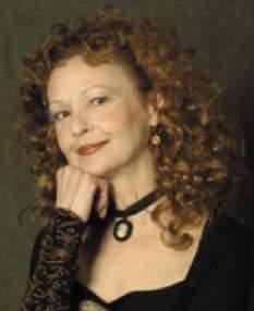 Judith-Marie Bergan
