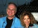 Leo and Krista Gorcey