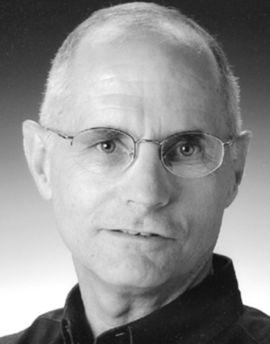 Paul Mason Barnes