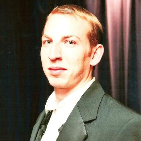 Peter Wickliffe