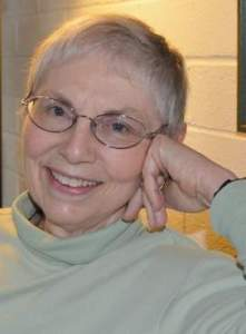 Shirley Patton