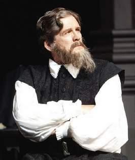Anthony Heald as Shylock